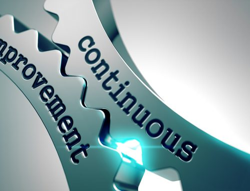 Commitment to Continuous Improvement brings results