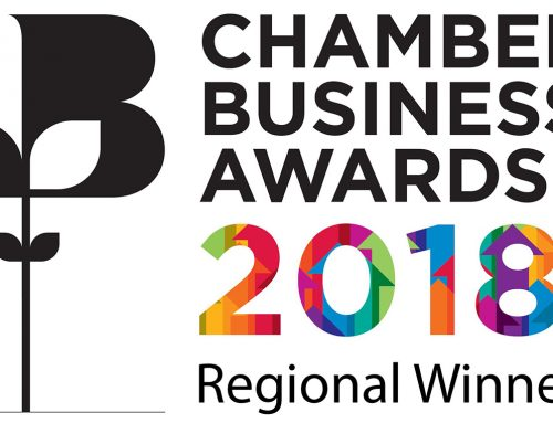Pruce Newman wins business growth award