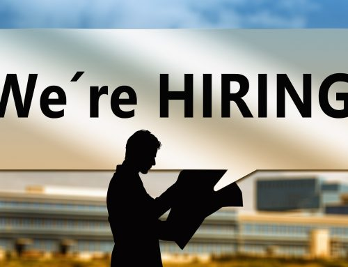 Wanted: HR Manager